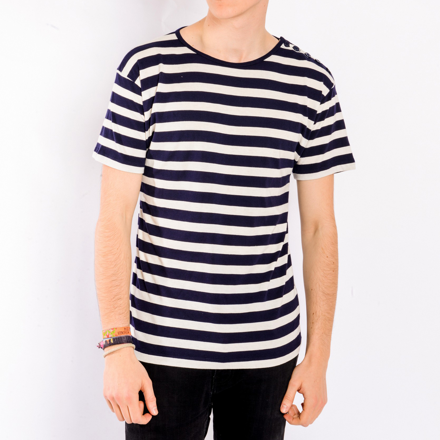 Shop for white shirt navy stripes online at Target. Free shipping on purchases over $35 and save 5% every day with your Target REDcard.