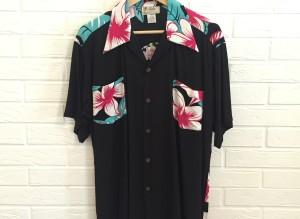 Aloha - 862 - black - m - 01