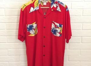 Aloha - 862 - red - m - 01